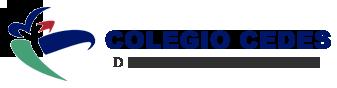 Colegio Cedes Logo